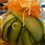 Salad Ball