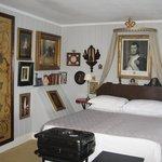 La chambre Napoléeon