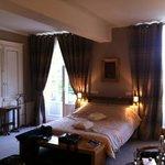 La Baleiniere, room 'Marie-Laurence'