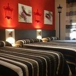 Photo of Hotel Marrodan