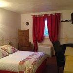 La chambre n°30