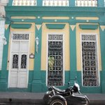 Photo de Hostal Cuba 55