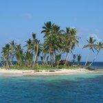 Beautiful San Blas Island