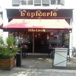 Photo of L'Epicerie