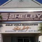 Shelby America Museum-North Las Vegas
