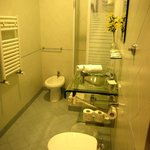 Salle de bain - Chambre Paris