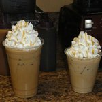 Iced Coffee's