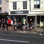 Veloton cycles&coffee