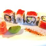 California Roll Pink Lady