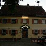 Landgasthof Adler Foto
