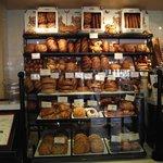 Delicous bakery