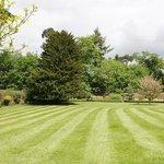 Kirklands gardens