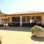 Zdjęcie Barracuda Beach Bar