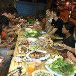 Photo de Grandma's Thai Food