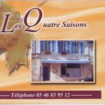 Photo of Les Quatre Saisons