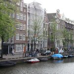 canal front