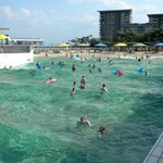 Darwin Wharf Precinct - la wawe pool