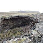 Surtshellir Lava Cave