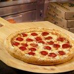 Voted best pizza in Murfreesboro!