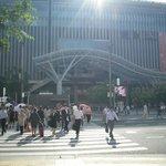 Jr Hakata Station