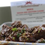 on special - Lamb fry