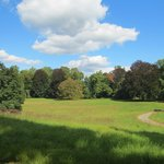Rockwood Hall State Park