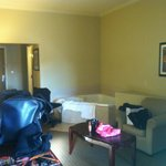 Photo de Comfort Suites Forest Park