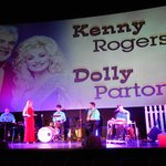 Kenny Rogers/Dolly Parton Duet