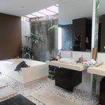 Bath and Sinks