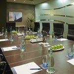 Hurunui Boardroom