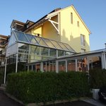 Hotel Restaurant Rossli