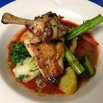 Photo de The Pines Restaurant