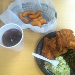 Cooper's Fried Chicken