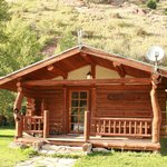 Our Cabin, The Lodgepole