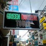 Welcome to Green Horizon Tours