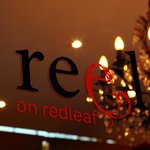 Reel on Redleaf