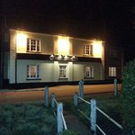 The Lord Nelson in Holton Suffolk near Halesworth