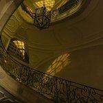 Prachtige trap