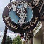 Foto de Molly Moon's Homemade Ice Cream