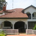 Photo de Sandavy Guest House - Kilimani