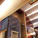 Interno Sinagoga Milano