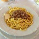 my duck sauce pasta