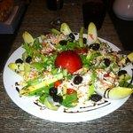 Un petite salade !!!