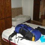 Zimmer - Mini Suite Berbere