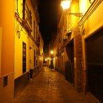 Calle Bajeles