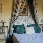 Marie Antoinette Room