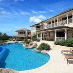 Luxury villa in Barbados