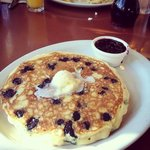 one of the best pancakes I've had in SF!