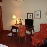 Habitación Trujillo Nicaragua