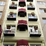 Taksim Istiklal Suites Foto